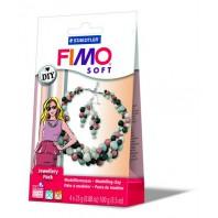 Fimo Soft DIY juwelenset pearl 8025 08