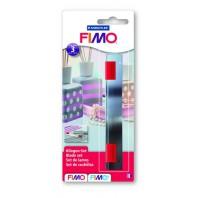 Fimo Snijbladenset-Klingen set 3st 8700 14