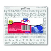 Fimo structuurvorm decorative trims 8744 17