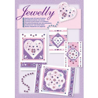 Jewelly Floral set 3.8011
