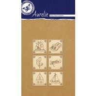 Aurelie Vintage Ornaments Holland 2