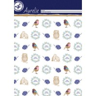 Aurelie Paper Pack  this is the season