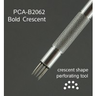 PCA BOLD Crescent Perforating Tool (B2062)