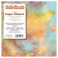 Designer Parchment Pack BARB'S FAVOURITES X10 SHEETS