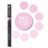 Chameleon Pen Bubble Gum PK3
