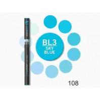 Chameleon Pen Sky Blue BL3