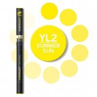 Chameleon Pen Summer Sun YL2