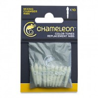 Chameleon Replacement Mixing Nibs 10 Pack