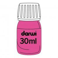 Darwi inkt fuchsia