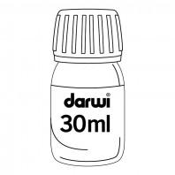 Darwi inkt wit (vervanger Tinta wit)