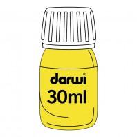 Darwi inkt geel