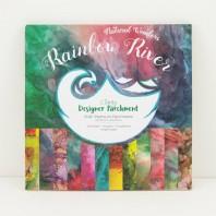 Designer Parchment Pack RAINBOW RIVER