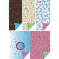 Design papier butterfly kisses 62591