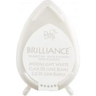 Dew Drop Brilliance Moonlight White