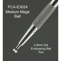 PCA Medium Mega Ball - 4.9mm Dia E3024