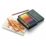 Faber Castell Kleurpotloden Polychromos set a 36 stuks studiobox