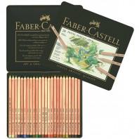 Faber Castell Pastelpotlood Pitt 24 Stuks