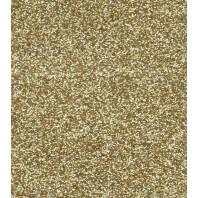 Glitter Papier Goud, 5 vel A4