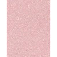 Glitter Papier Zacht Roze, 5 vel A4
