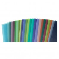 Groovi Parchment Paper A4 Mixed Pack (26 sheets)