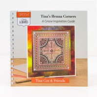 CLARITY II BOOK: TINA'S HENNA CORNERS