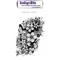 IndigoBlu Stamp Summer lovin