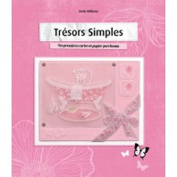 Livre Trésors Simples Linda Williams FR