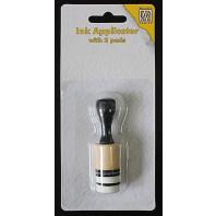 Nellies Choice kleine Chalk/Inkt applicator