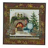 Pakket Kerstpakket C kaart 1