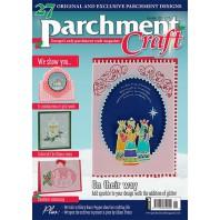 Parchment Craft magazine 11-2015