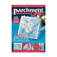 Parchment Craft magazine 12-2015
