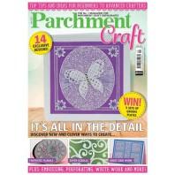 Parchment Craft magazine 04-2017