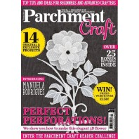 Parchment Craft magazine 02-2018