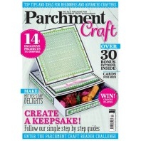 Parchment Craft magazine 03-2018