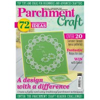 Parchment Craft magazine 07-2018