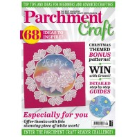 Parchment craft magazine september 2018