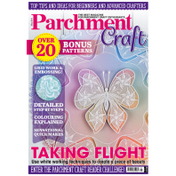Parchment Craft magazine 05-2019