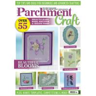 Parchment Craft magazine 7 - 2021 Juli Augustus