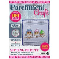 Parchment Craft magazine 01-2019