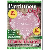 Parchment Craft magazine 02-2019