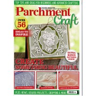 Parchment Craft magazine 07 2020 Juli/Augustus