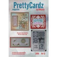 PrettyCardz magazine 12