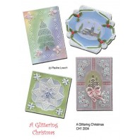 Pattern Pack A Glittering Christmas