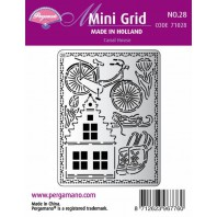 Mini grid 28 Canal House