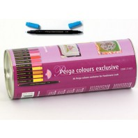 Perga colours exclusive (PCE)