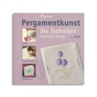 Buch Pergamentkunst die Techniken 4