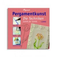 Buch Pergamentkunst die Techniken 5