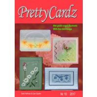 PrettyCardz magazine 10