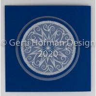Gerti Hofman Design, Patroon Sterbloem Stempel SB09