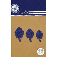 Aurelie Snij- & Embossingsmal  Denneappels